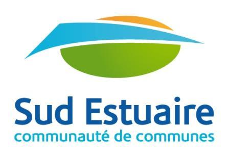 Communauté de Communes Sud Estuaire
